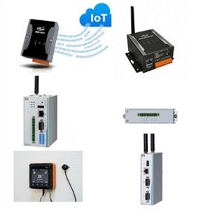 IOT Edge Gateways & Controllers