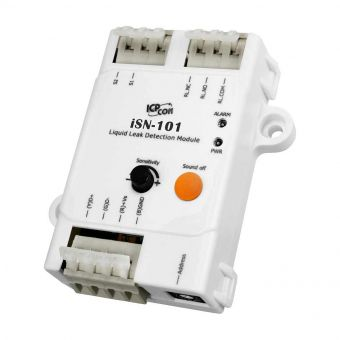 iSN-101 CR