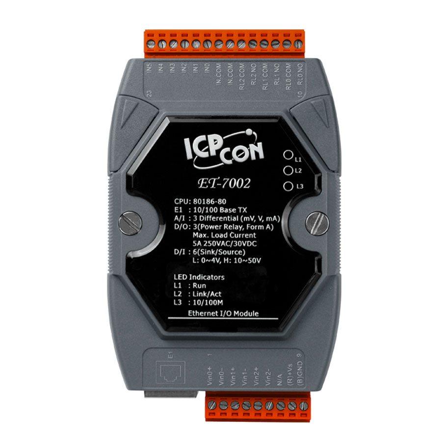 ET-7002 CR
