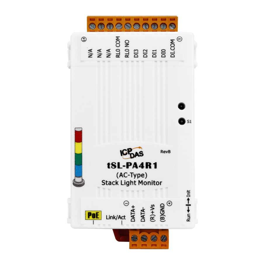 tSL-PA4R1 CR